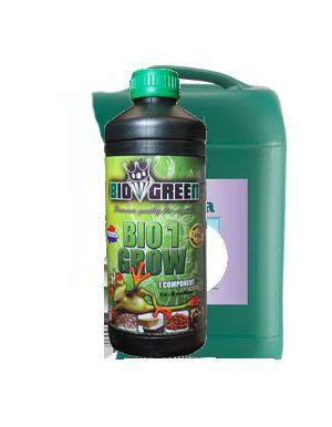 Biogreen Bio 1 Grow 1 Liter
