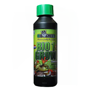 Biogreen Bio 1 Grow 250ml