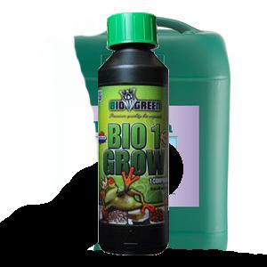 Biogreen Bio 1 Grow 250ml