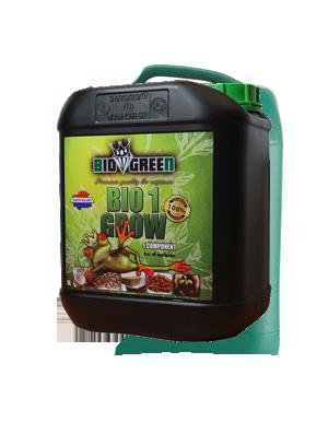 Biogreen Bio 1 Grow 10 Liter