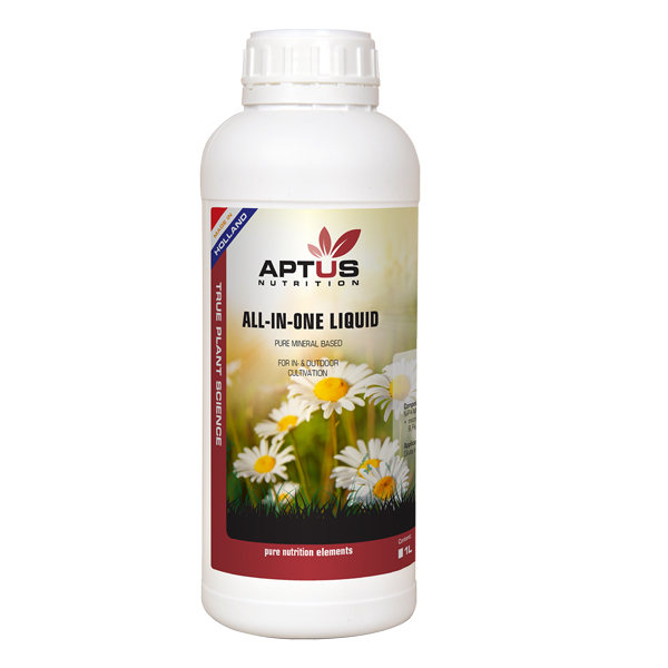 Aptus All In One Liquid 1 liter