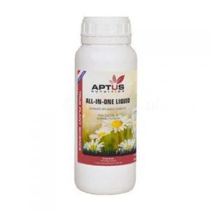 Aptus All In One Liquid 100ml