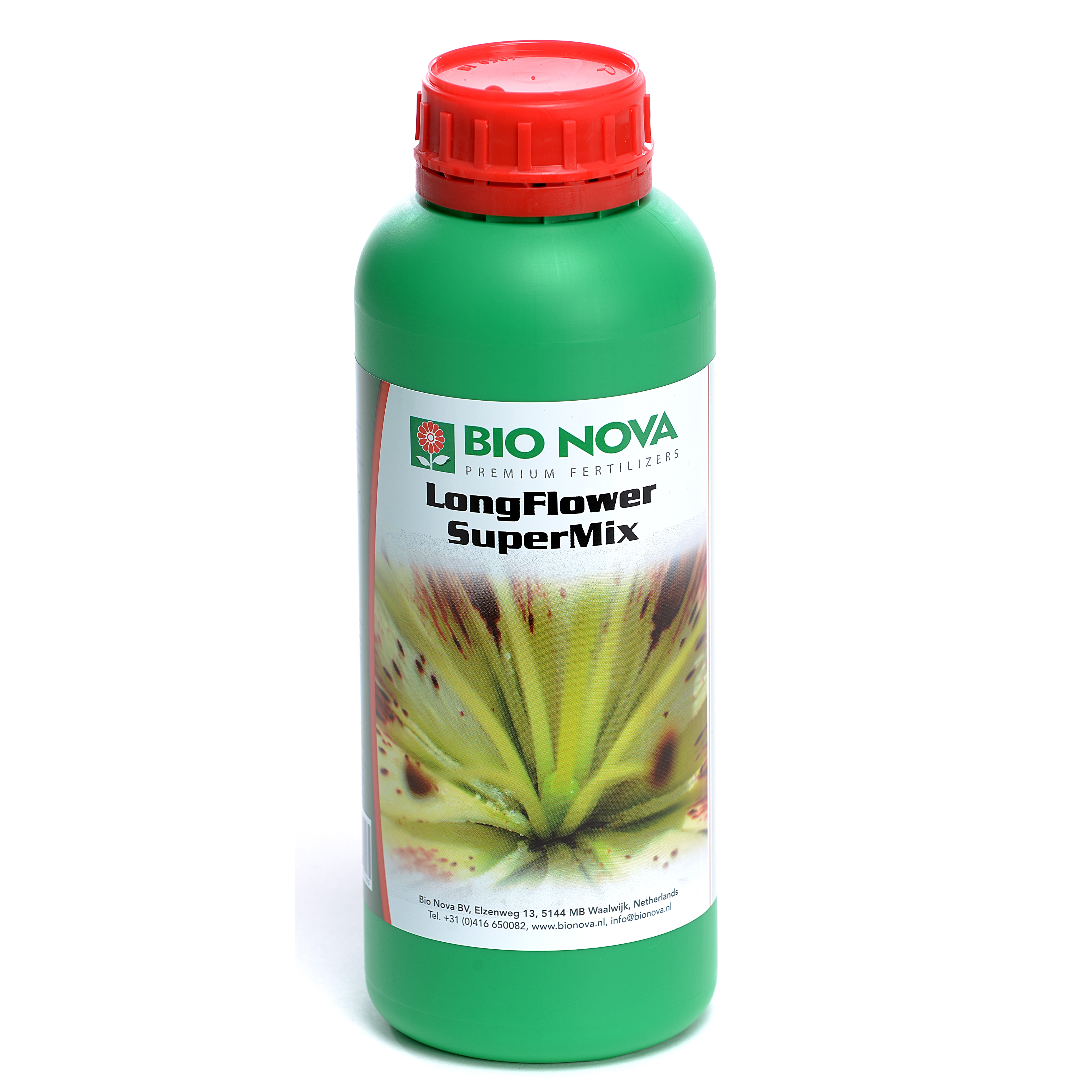 Bio Nova BN LongFlower SuperMix 1 Liter
