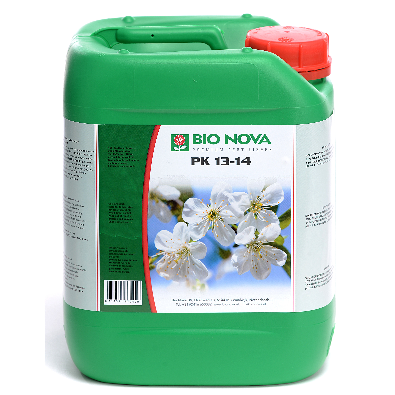 Bio Nova BN PK 13-14 5 Liter