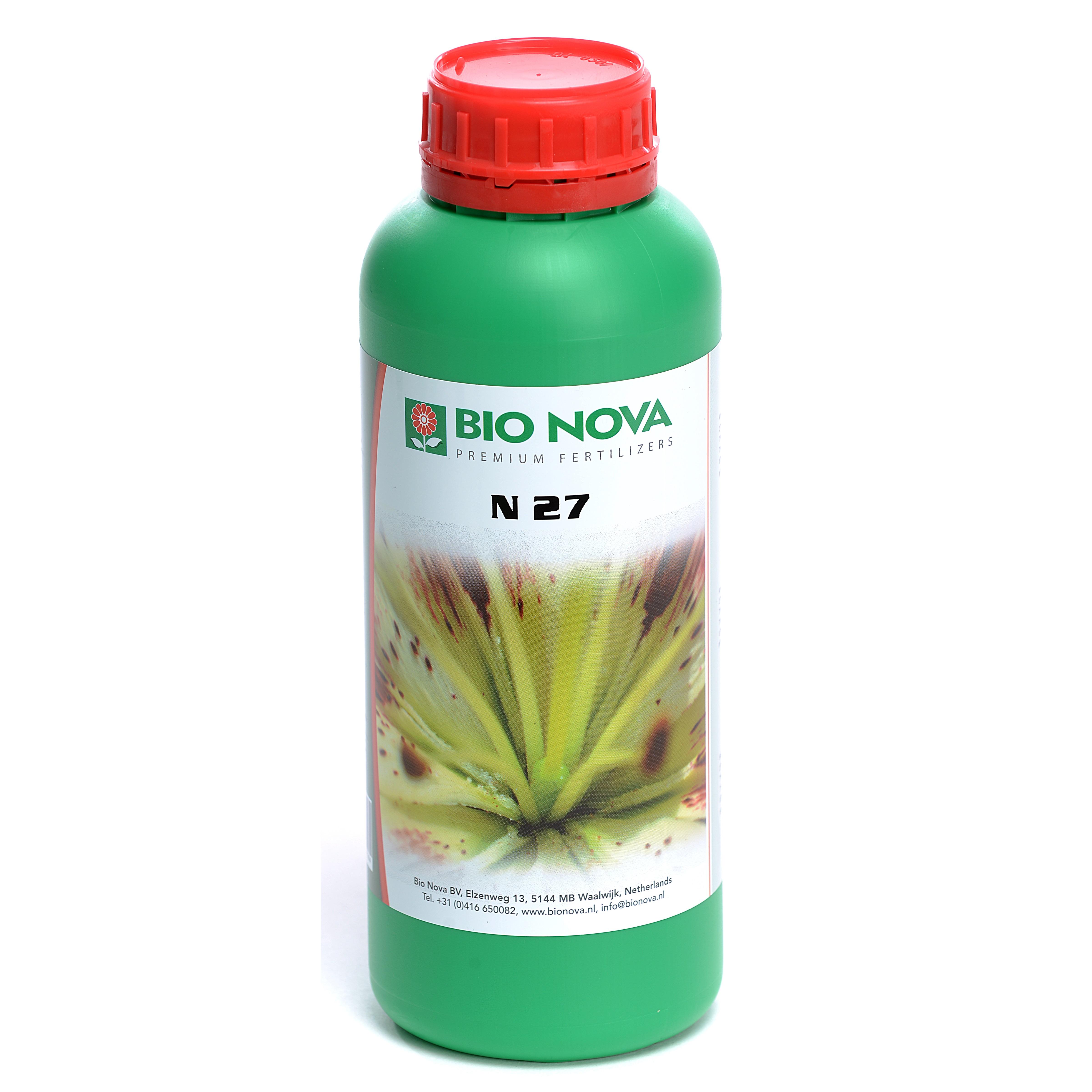 Bio Nova BN N 27 1 Liter