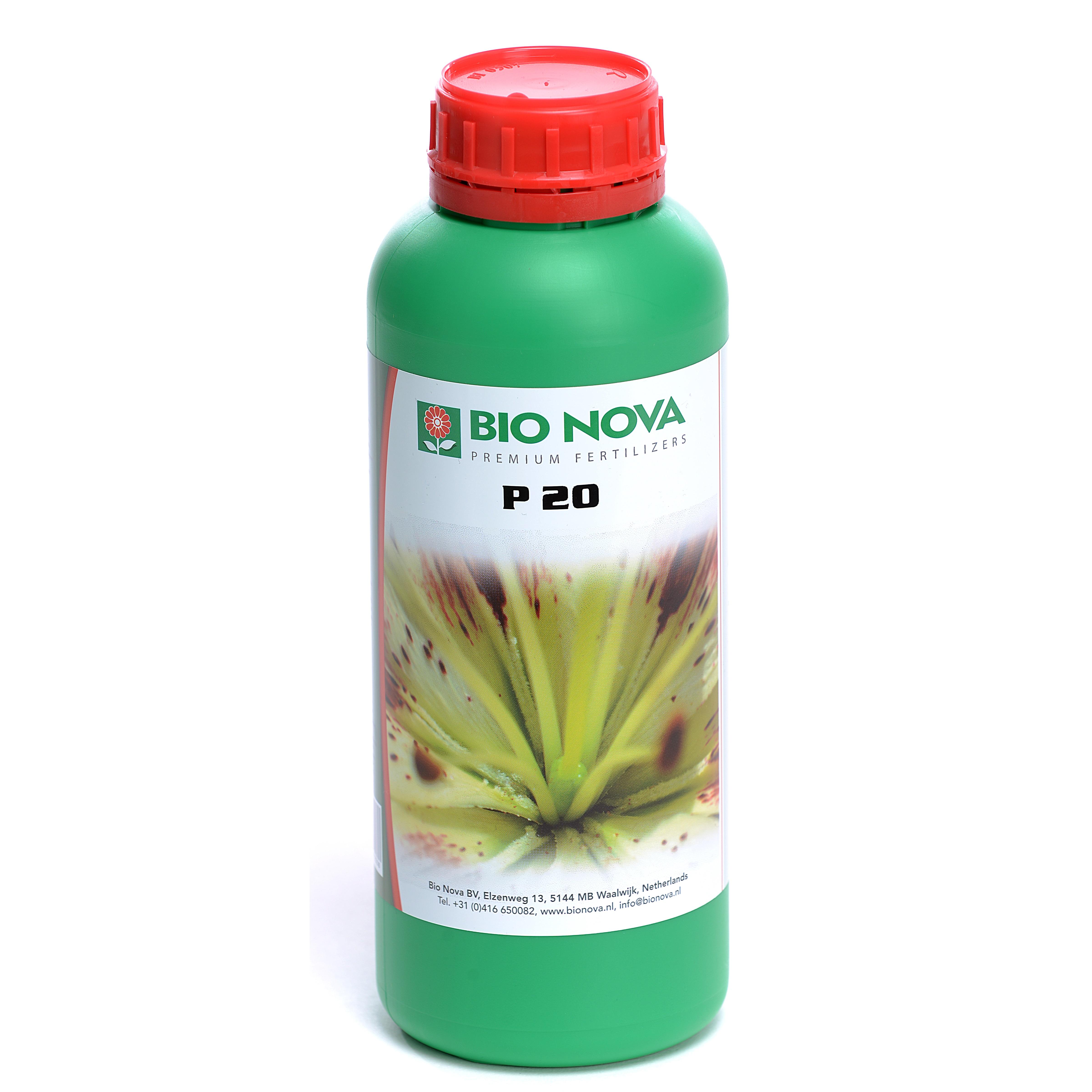 Bio Nova BN P 20 1 Liter