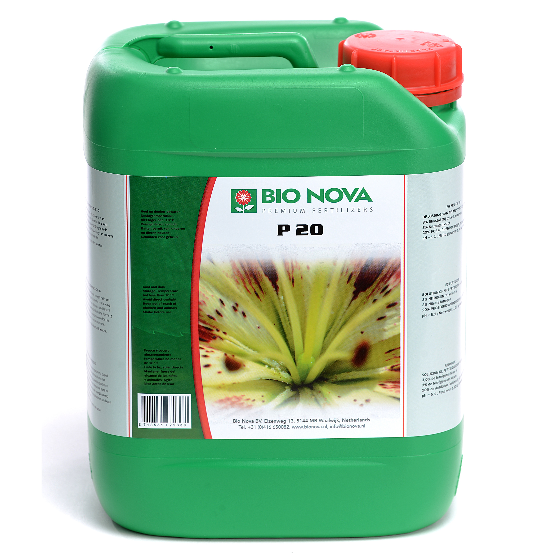 Bio Nova BN P 20 5 Liter