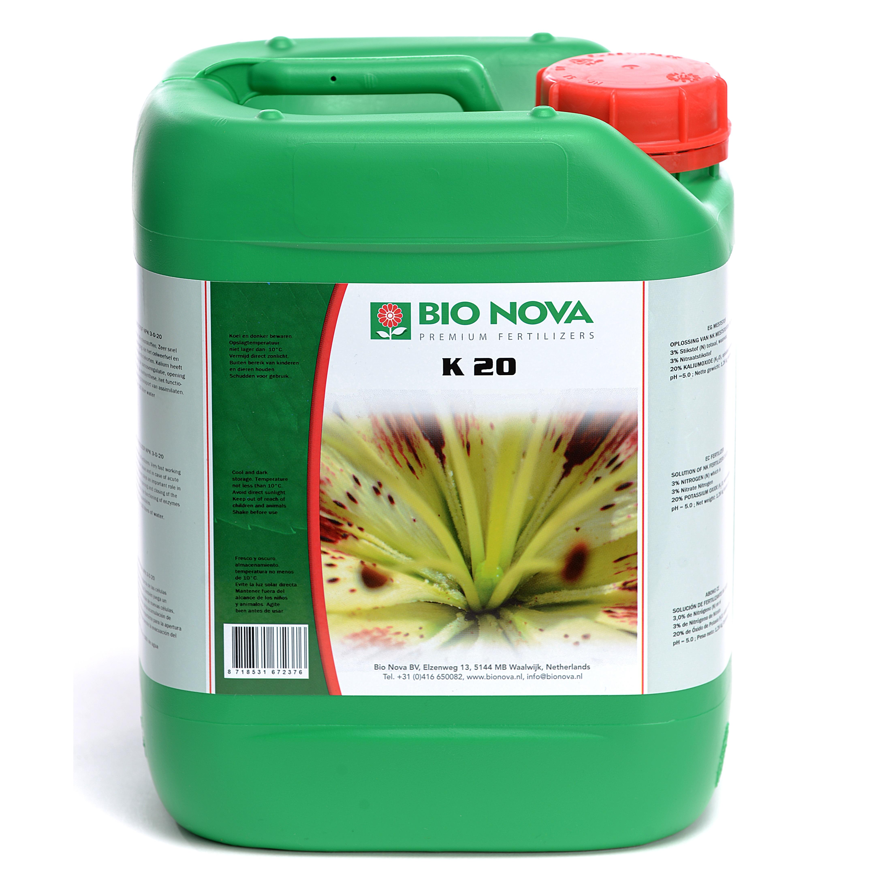 Bio Nova BN K 20 5 Liter