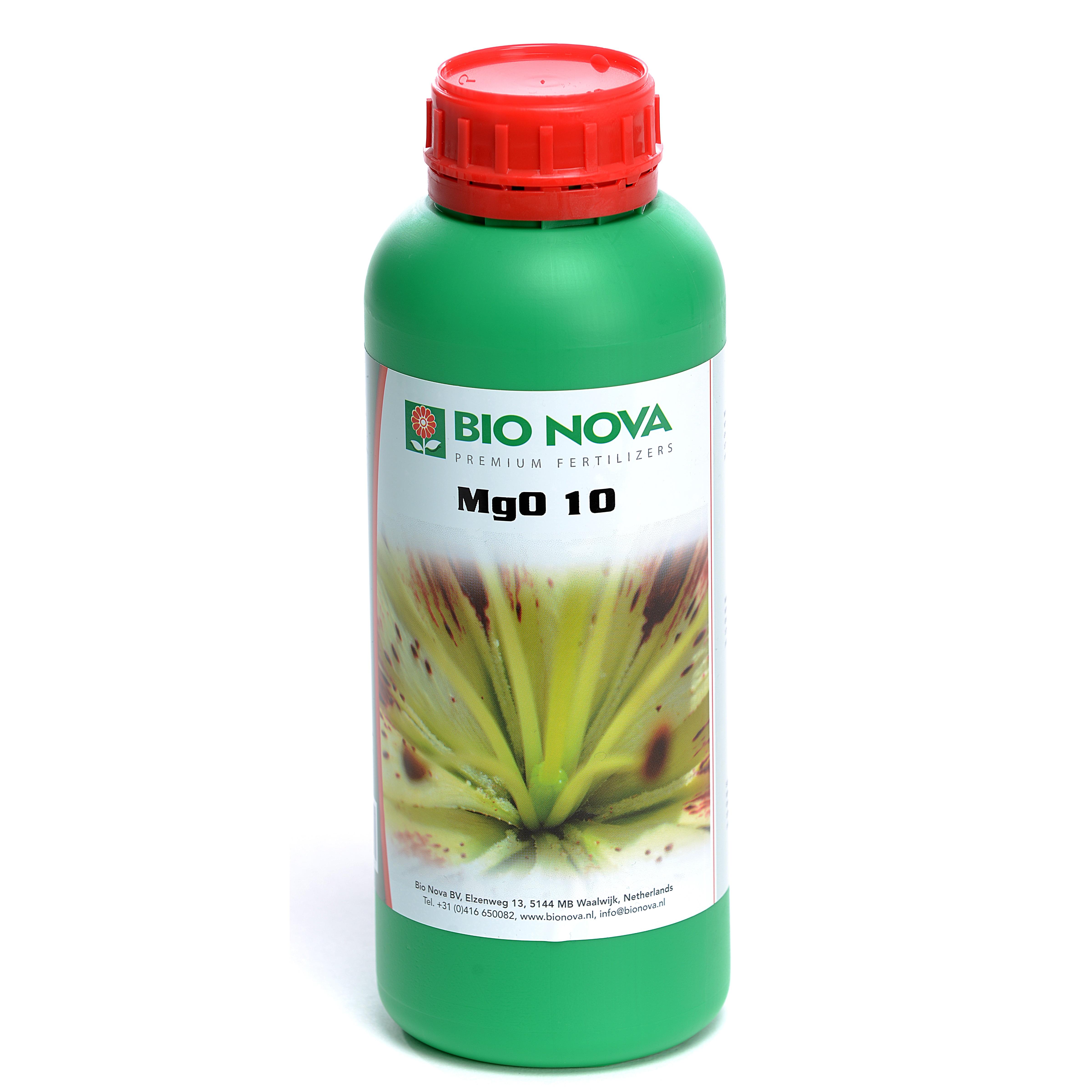 Bio Nova BN MgO 10 1 Liter