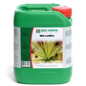 Bio Nova BN Micro Mix spoorelementen 5 liter