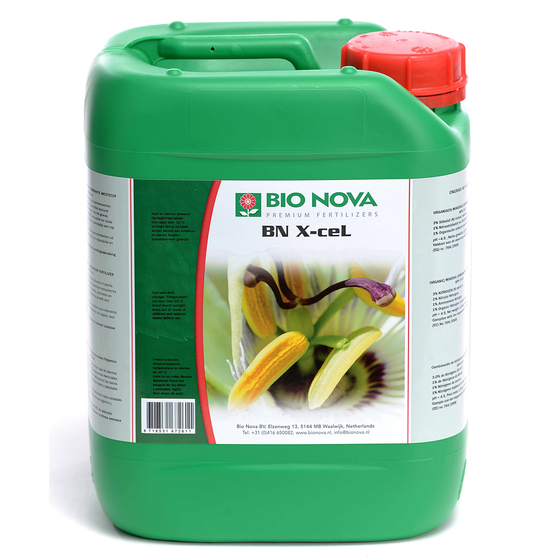 Bio Nova BN X CeL 5 liter
