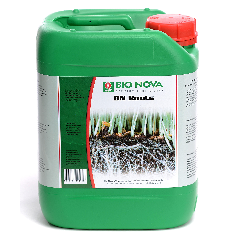 Bio Nova BN Roots 5 Liter