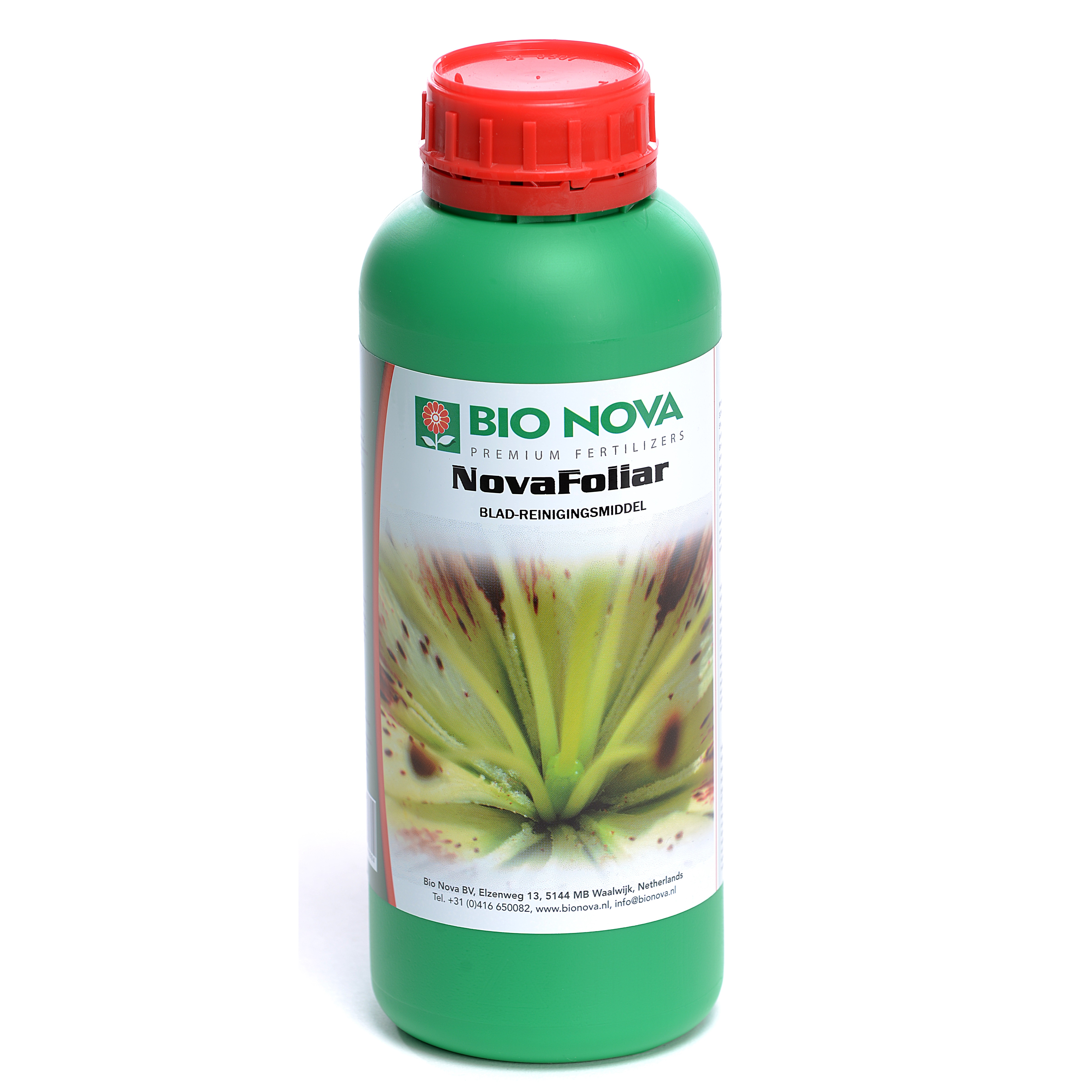 Bio Nova BN NovaFoliar 1 Liter