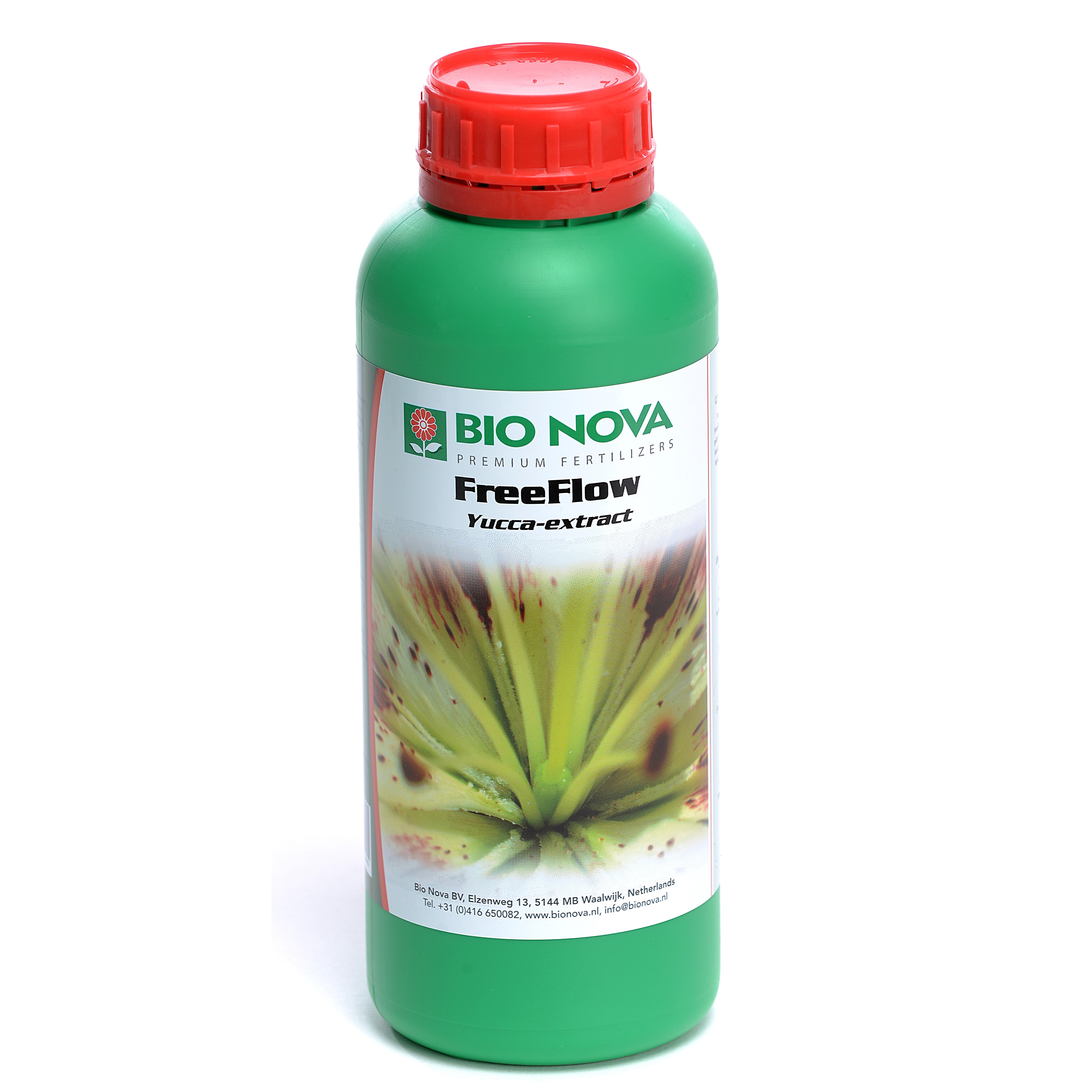 Bio Nova BN FreeFlow™ 1 Liter