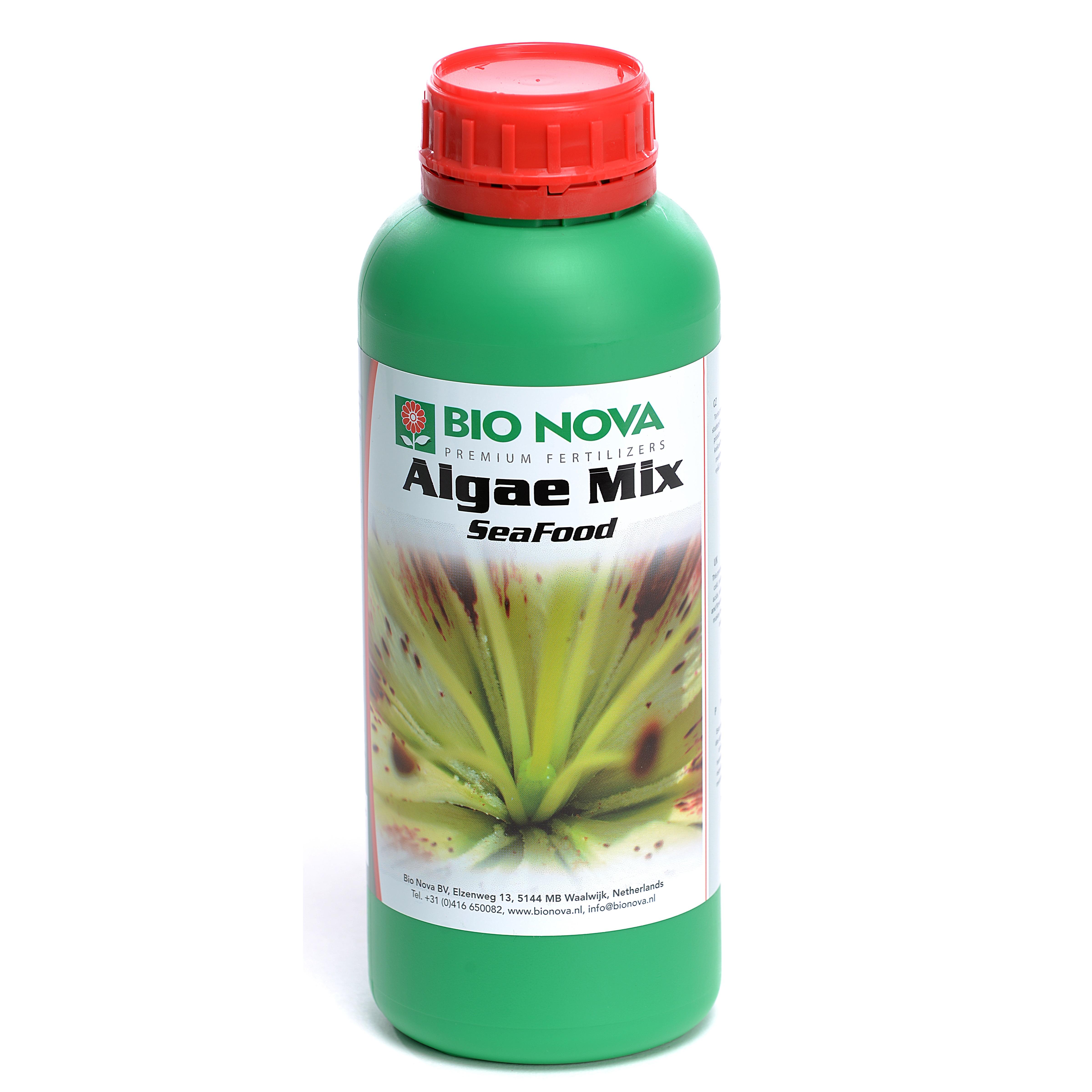 Bio Nova BN Algeamix 1 Liter