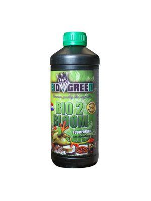 Biogreen Bio 2 Bloom 1 Liter