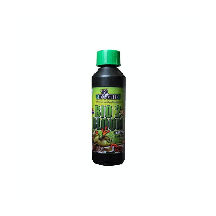 Biogreen Bio 2 Bloom 250ml