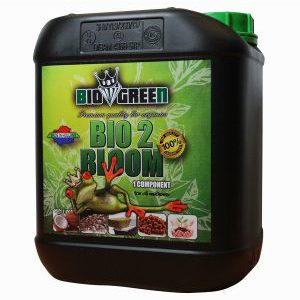 Biogreen Bio 2 Bloom 5 Liter