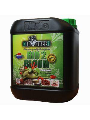 Biogreen Bio 2 Bloom 5 Liter