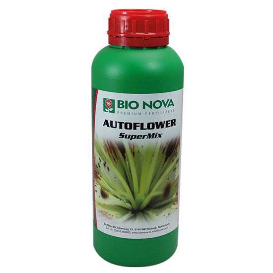 Bio Nova BN AutoFlower SuperMix 1 Liter