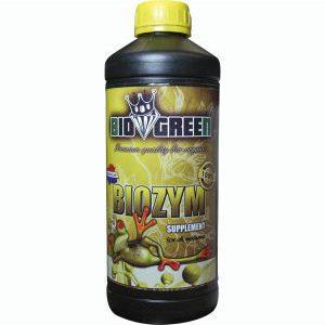 Biogreen Biozym 1 Liter
