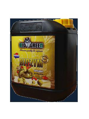 Biogreen Biozym 5 Liter