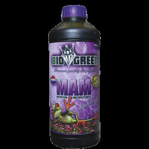 Biogreen MAM 1 Liter