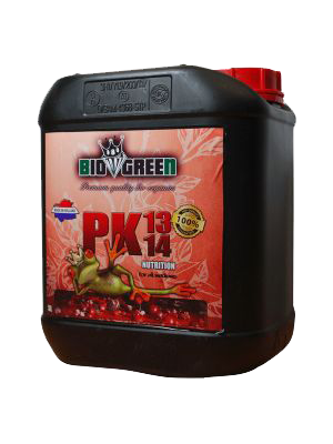 Biogreen PK 13-14 5 Liter