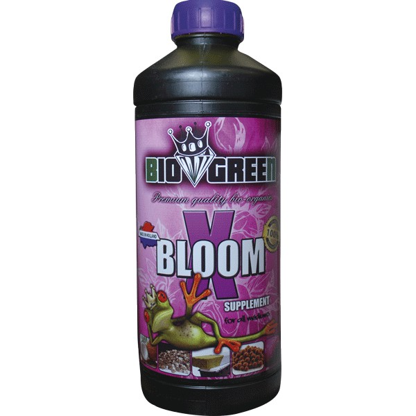 Biogreen X Bloom 1 Liter