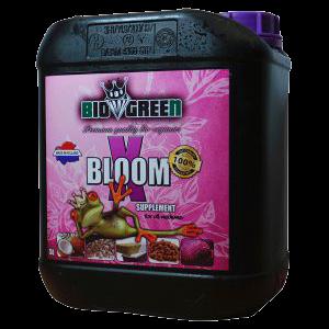 Biogreen X Bloom 5 Liter