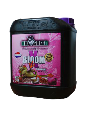 Biogreen X Bloom 5 Liter