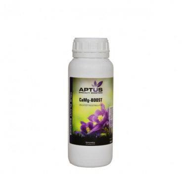 Aptus Camg-Boost 500ml