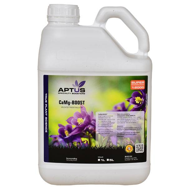 Aptus Camg-Boost 5 Liter