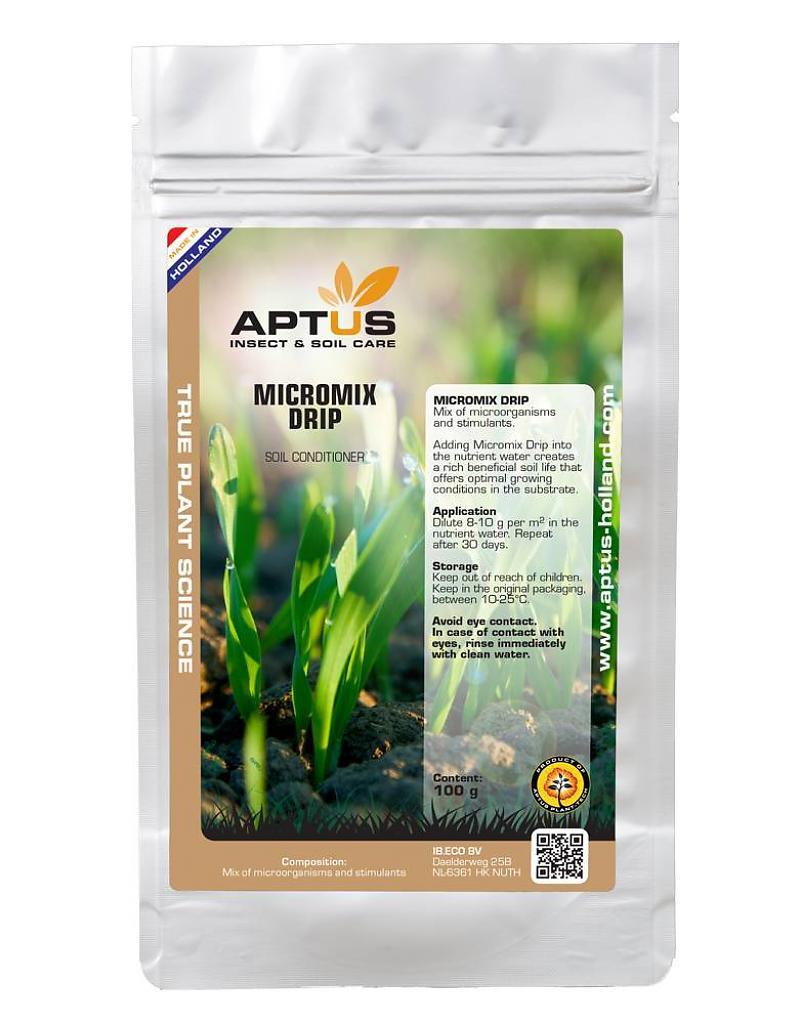 Aptus Micromix Drip 100ml