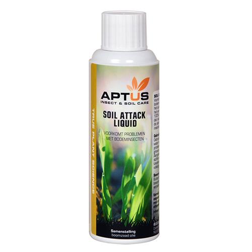 Aptus Soil Attack Liquid 1 liter 100ml