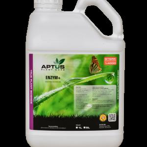 Aptus Enzym+ 5 Liter