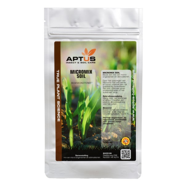 Aptus Micromix Soil 500ml